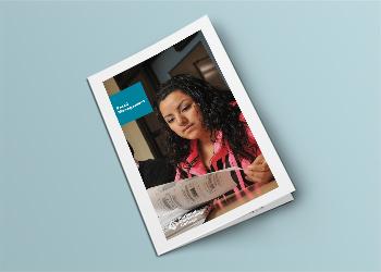 Retail Management Brochure