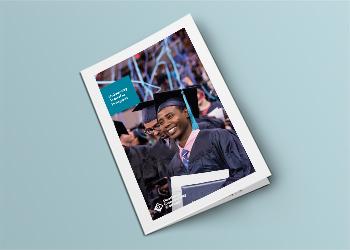 university transfer program Brochure