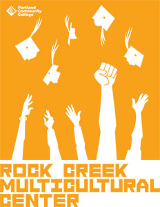 Rock Creek Multicultural Center logo