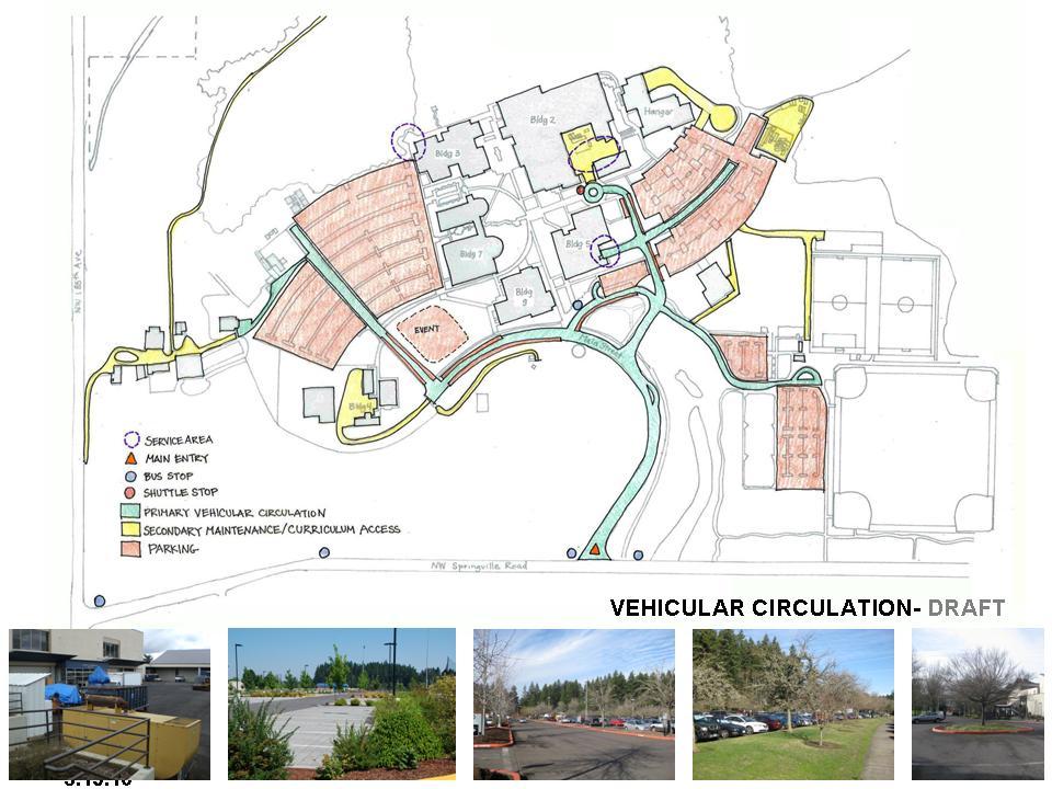 100+ Rock Creek Campus Map – yasminroohi