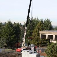 Dehumidifiers Installed At Sylvania Pool News At Pcc