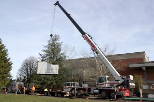 Sylvania S Pools Get New Energy Efficient Dehumidifiers