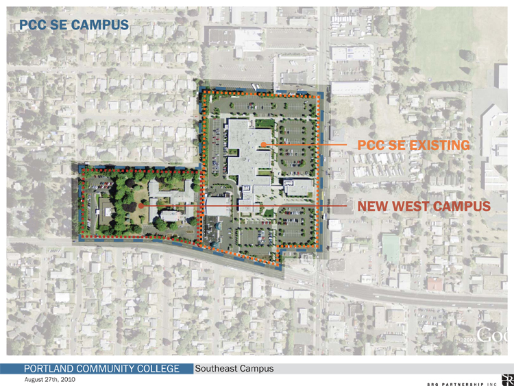 Map-showing-Existing-and-Future-Campus | News at PCC