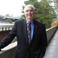 In addition to his trustee work for PCC, Harper has been on the PCC Foundation board for more than 24 years. He has helped provide guidance as the Foundation has grown substantially over the years since he joined its board in 1987.