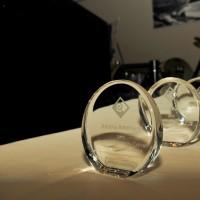 The Diamond Alum Award.