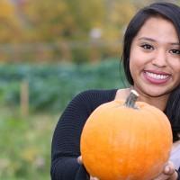 Cassandra Garcia, Rock Creek's ASPCC director of programming