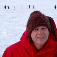 Dr. Richard Harper is employed through the University of Texas Medical Branch, which is contracted through Lockheed Martin's Antarctic Support Contract to provide logistical support to the National Science Foundation's U.S. Antarctic Program.