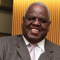 Harold Williams.
