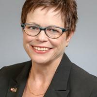 Karen Kervin.