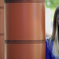 Rachel Hodgson, Medical Assisting student