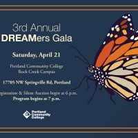 A packed house raised $45,700 for PCC DREAMers