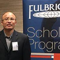 Dr. Fanbin Zeng
