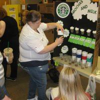 Chemistry Fair at Rock Creek
