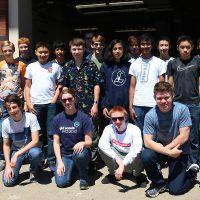 Robotics Camp 5