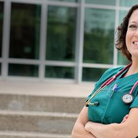 Nurse Mare Cox