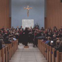 PCC Rock Creek Choirs