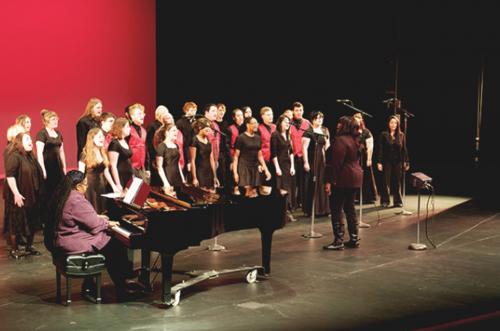 julianne choir