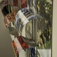 3D photo art at WOU