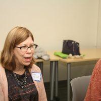 Photo of Internationalization Workshop