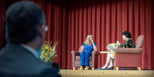 Justice Sonia Sotomayor discusses her book 'Just Ask'