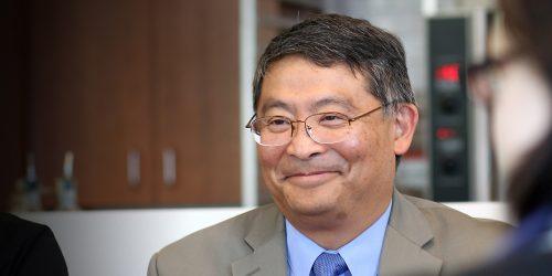 President Mitsui