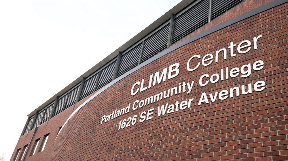 CLIMB center