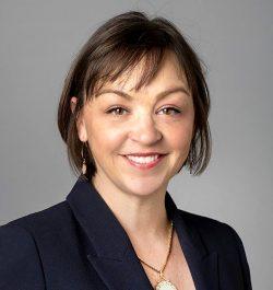 Marion Haynes