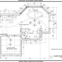 bathroom renovation blueprint