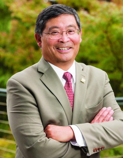 Mark Mitsui