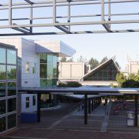 File photo of Sylvania Campus.