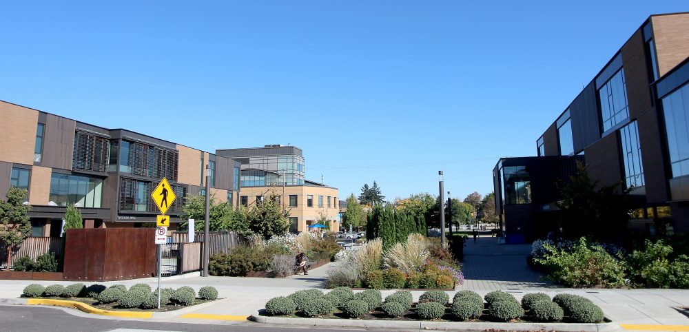 Cascade Campus