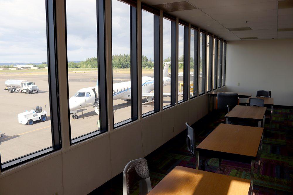 Hillsboro Airport Classroom_5609