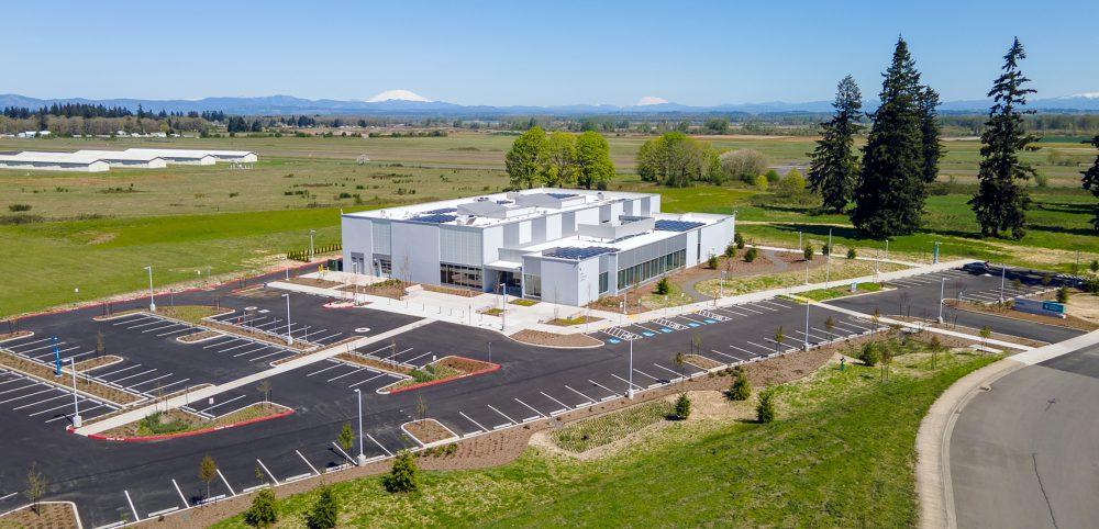 OMIC Training Center