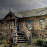 Carolyn Moore house