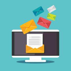 sending email