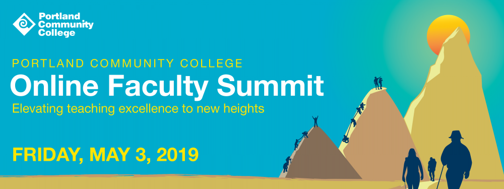 faculty summit banner