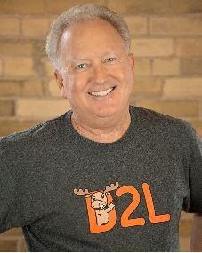 Photo of Barry Dahl