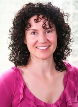Photo of Jane Mathers