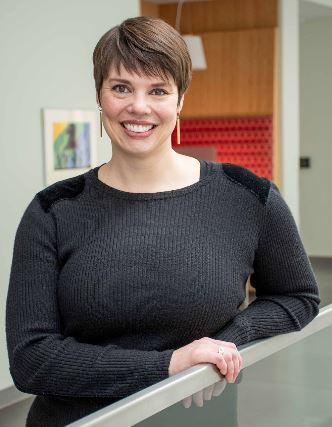 Photo of Dr. Kirsten Butcher