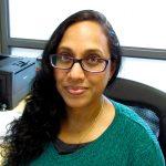 Maria Hill, Academic Advising Specialist