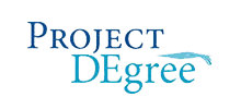Project DEgree logo