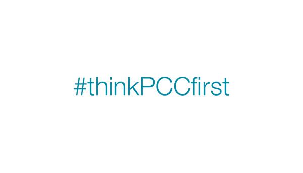 #thinkPCCfirst