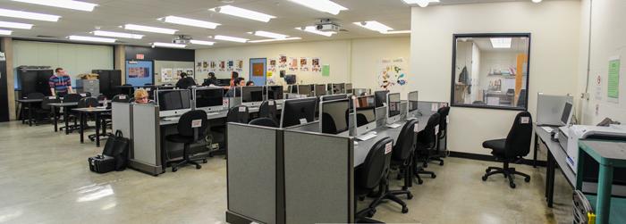 CT 113 Basic Design studio
