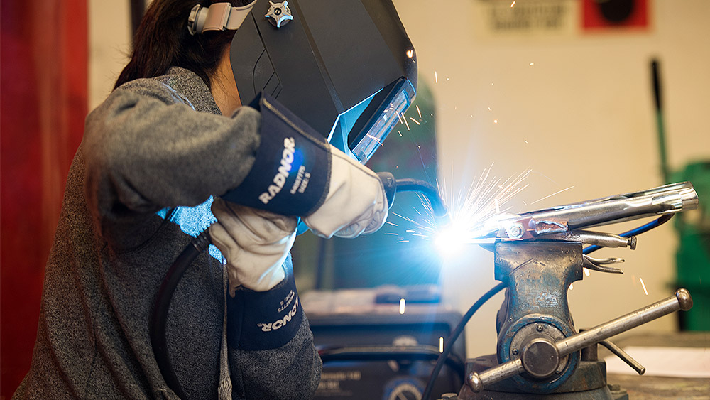 Auto Collision Repair Technology at PCC