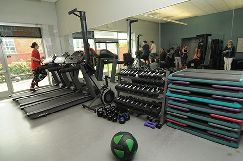 Southeast treadmills and other exercise equipment