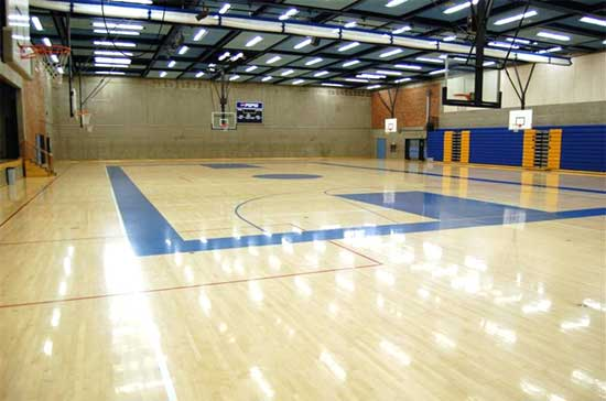 Sylvania gym