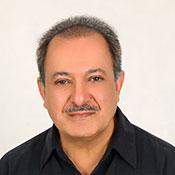 Khalil Zonoozy