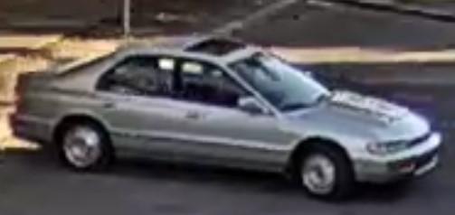 Associated vehicle