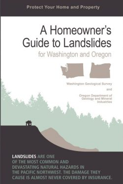 "Photo of ""Homeowner's Guide to Landslides"""