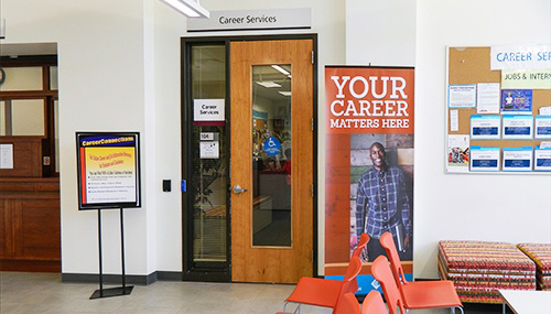 Cascade Career Services